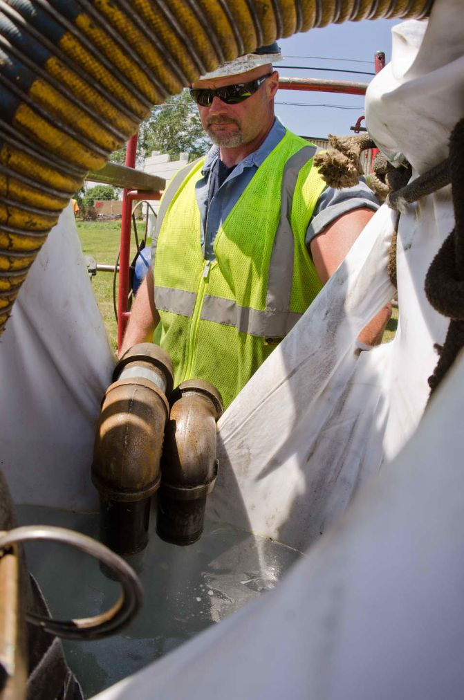 trenchless pipe lining in Port St. Lucie, FL