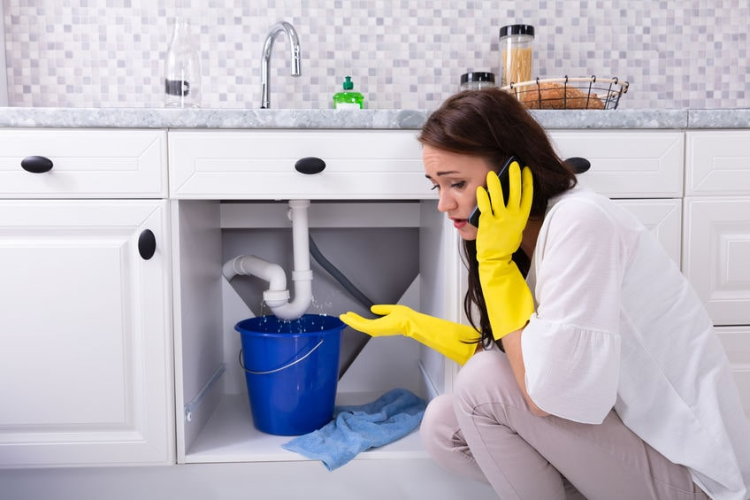 leak detection services in Port St. Lucie, FL